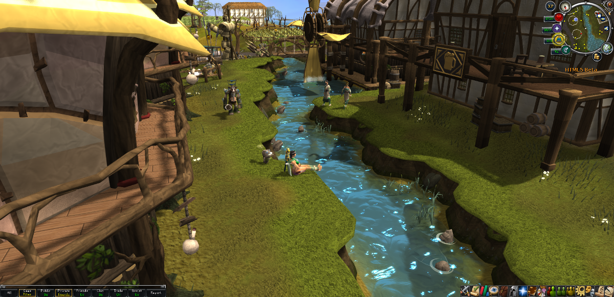Make Money with Runescape: The 5 Important Tips