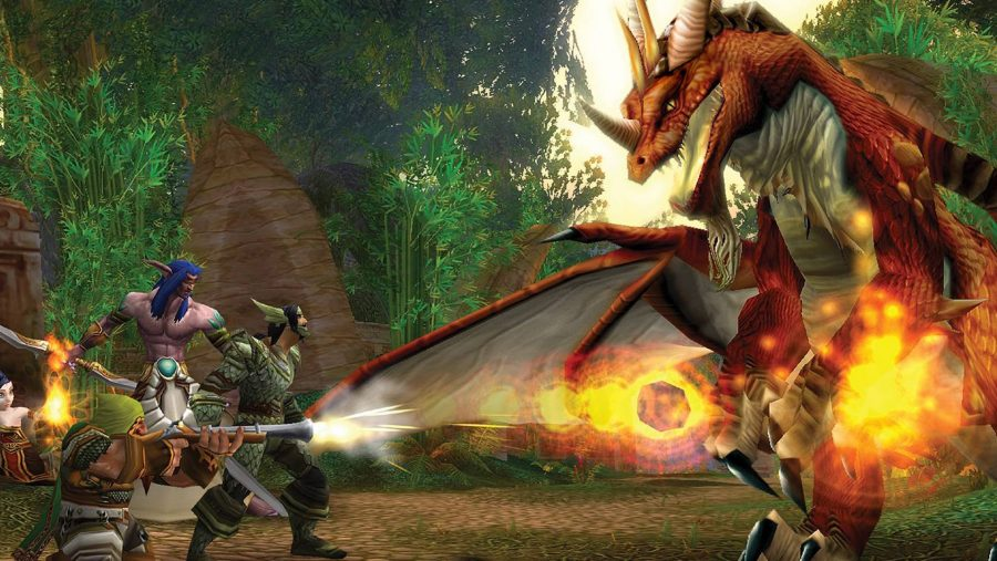 Most Popular MMO Games To Play Right Now